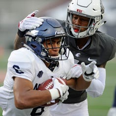 Wolf Pack's 18 for '18: Sophomore safety Nephi Sewell