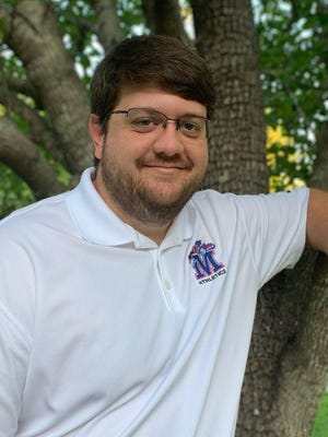 Memorial Day School's first-year head coach and athletic director Tyler Helmly is trying to change the culture at his alma mater after a 3-9 campaign in 2019.