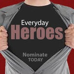 Tell us about an Everyday Hero