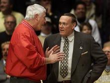 Doyel: Gene Keady legend grows as Bob Knight's continues to shrink