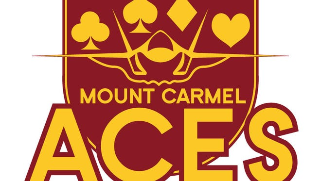 Mount Carmel Golden Aces
