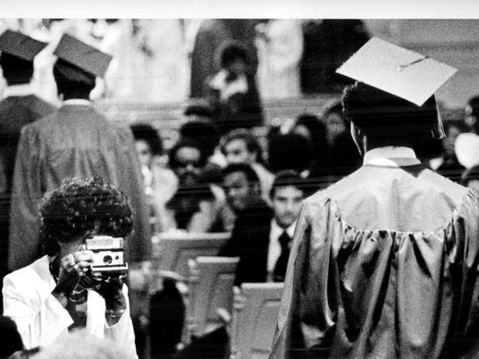 Madison's last graduating class was in 1981.
