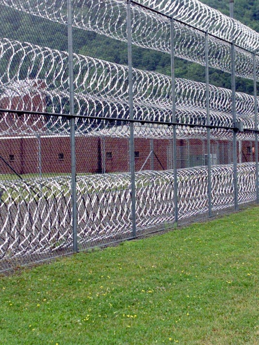 Southport prison