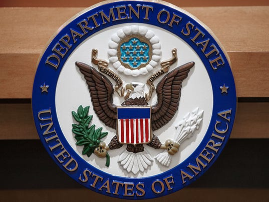 US-DIPLOMACY-STATE DEPARTMENT