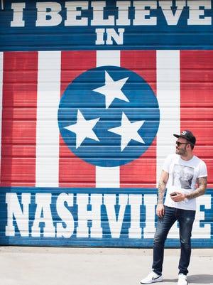 We believe in Nashville, do you?