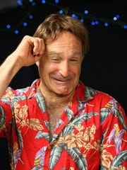 Robin: The Ultimate Robin Williams Tribute Experience: A