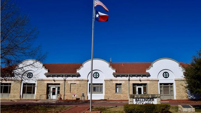 There will be 3 Ballinger City Council positions up for grabs in the November election: Single Member District 1; Single member District 3; Single Member District 4.