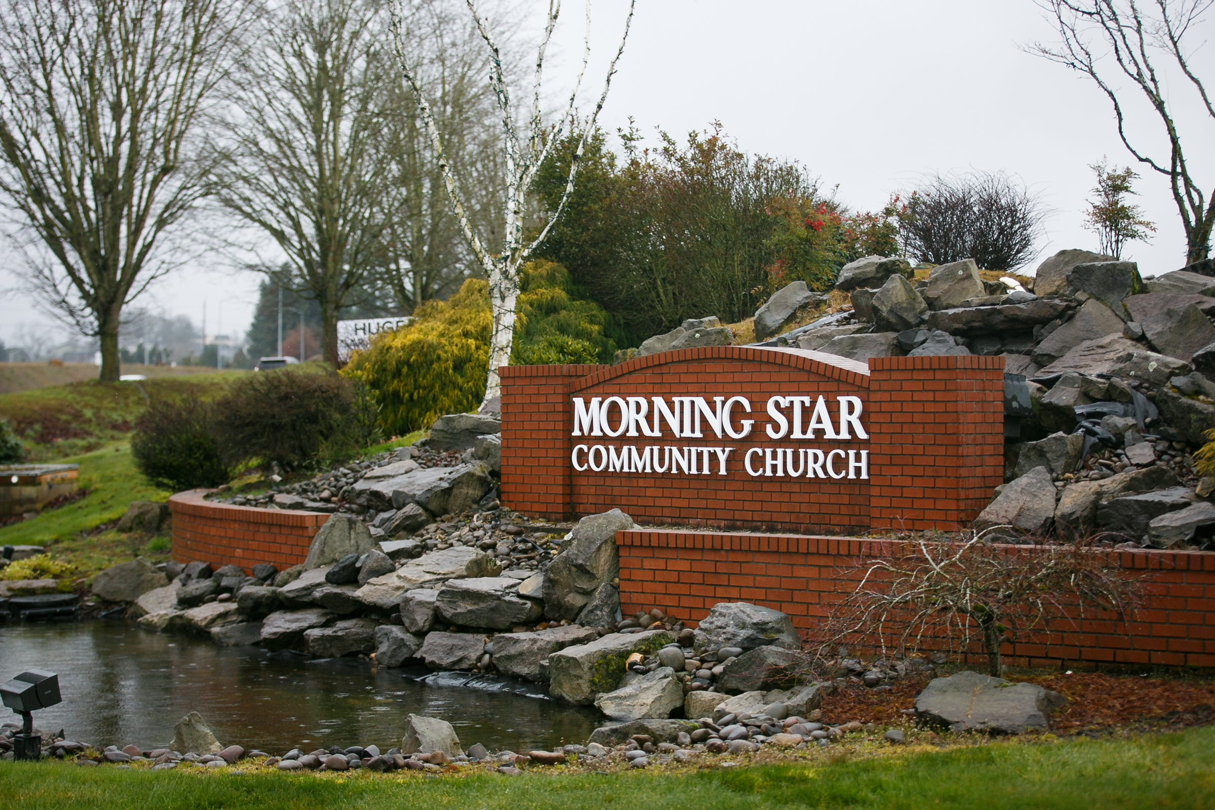 Salemu0027s Morning Star Church pastor quits