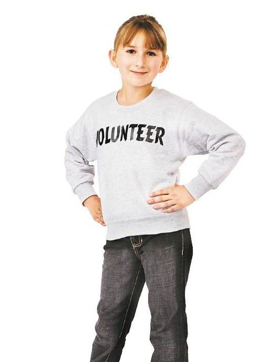 Cal_VolunteerGirl