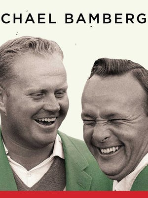 "Michael Bamberger's new book, ""Men in Green,"" profiles many of the living and secret legends of golf."
