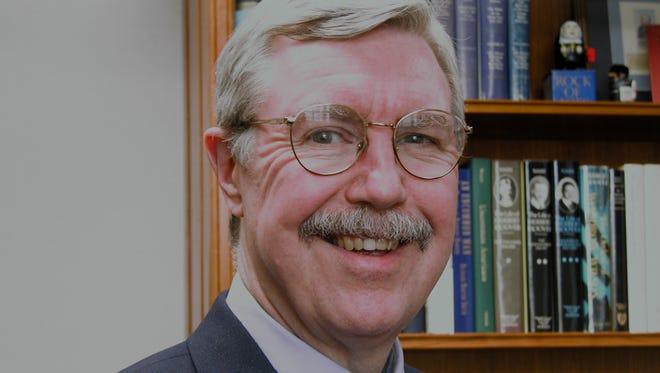 Timothy Walch