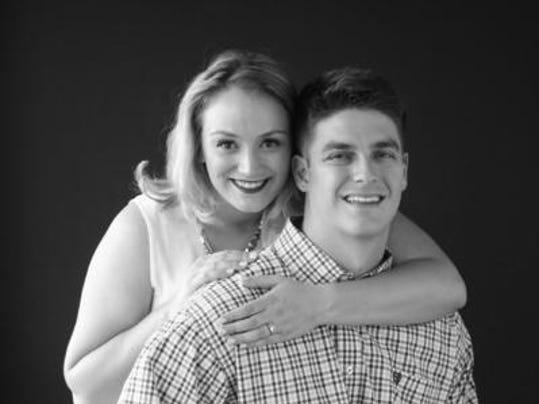 Engagements: Jeb Stefan & Amanda Parsonage
