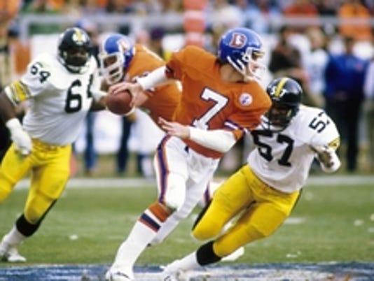 1984 Denver Broncos