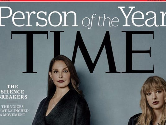 time person of year silence breakers
