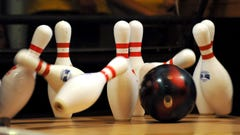 City league bowling honor rolls