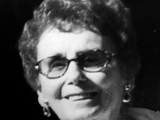 Patricia J. Wittman