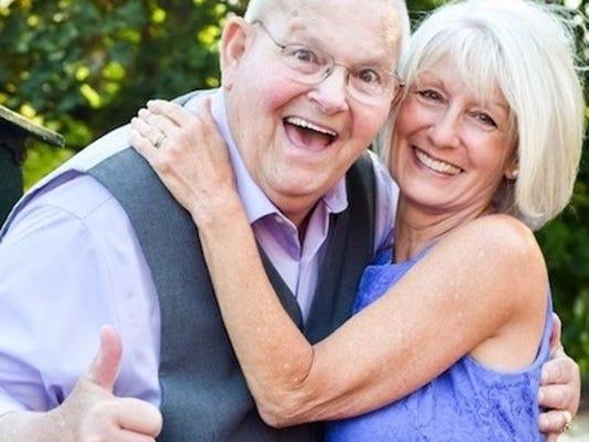Engagements: Thure Lindstrom & Sherry Lindstrom
