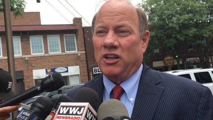 Duggan: Nobody from the mayor's office has been subpoenaed, questioned in demolition probe