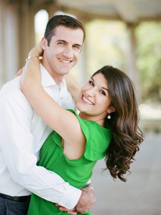 Engagements: Hilary Villien & Joey Wynn