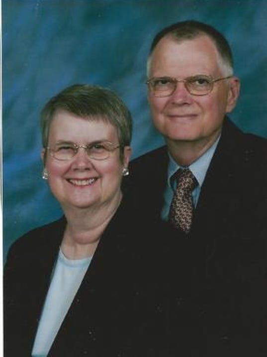 Anniversaries: Wanda Deuser & Todd Deuser