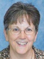 Sister Beth Murphy, OP