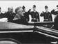 President Franklin Delano Roosevelt visited Pensacola