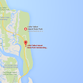 A person is missing off the coast of Little Talbot Island