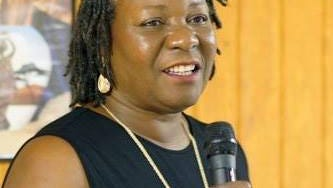 Darlene Battle is the executive director of the Delaware Alliance for Community Advancement.