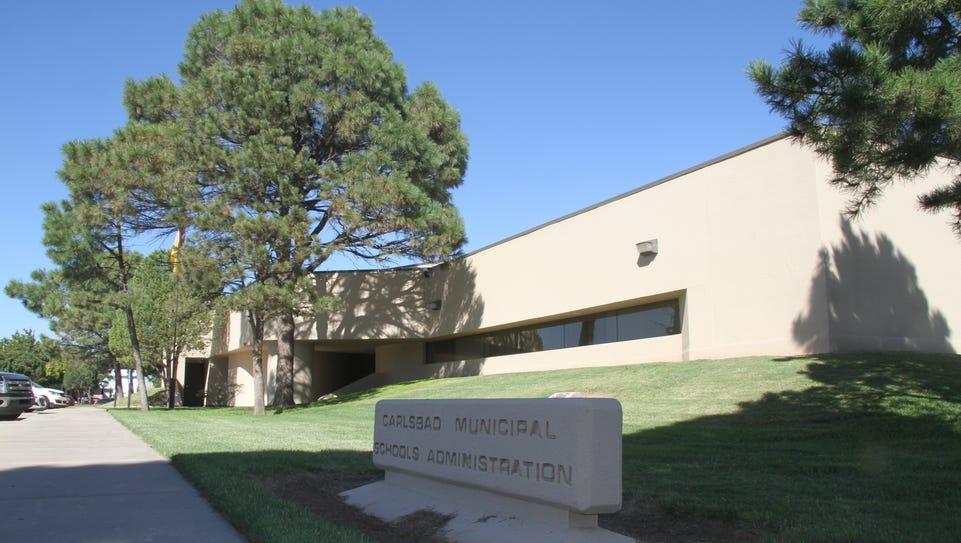 Carlsbad Municipal Schools Administration Building