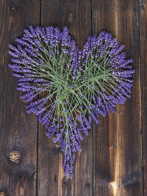 The Lockwood Lavender Farm in Skaneateles has a lavender market with about 30 different lavender products.