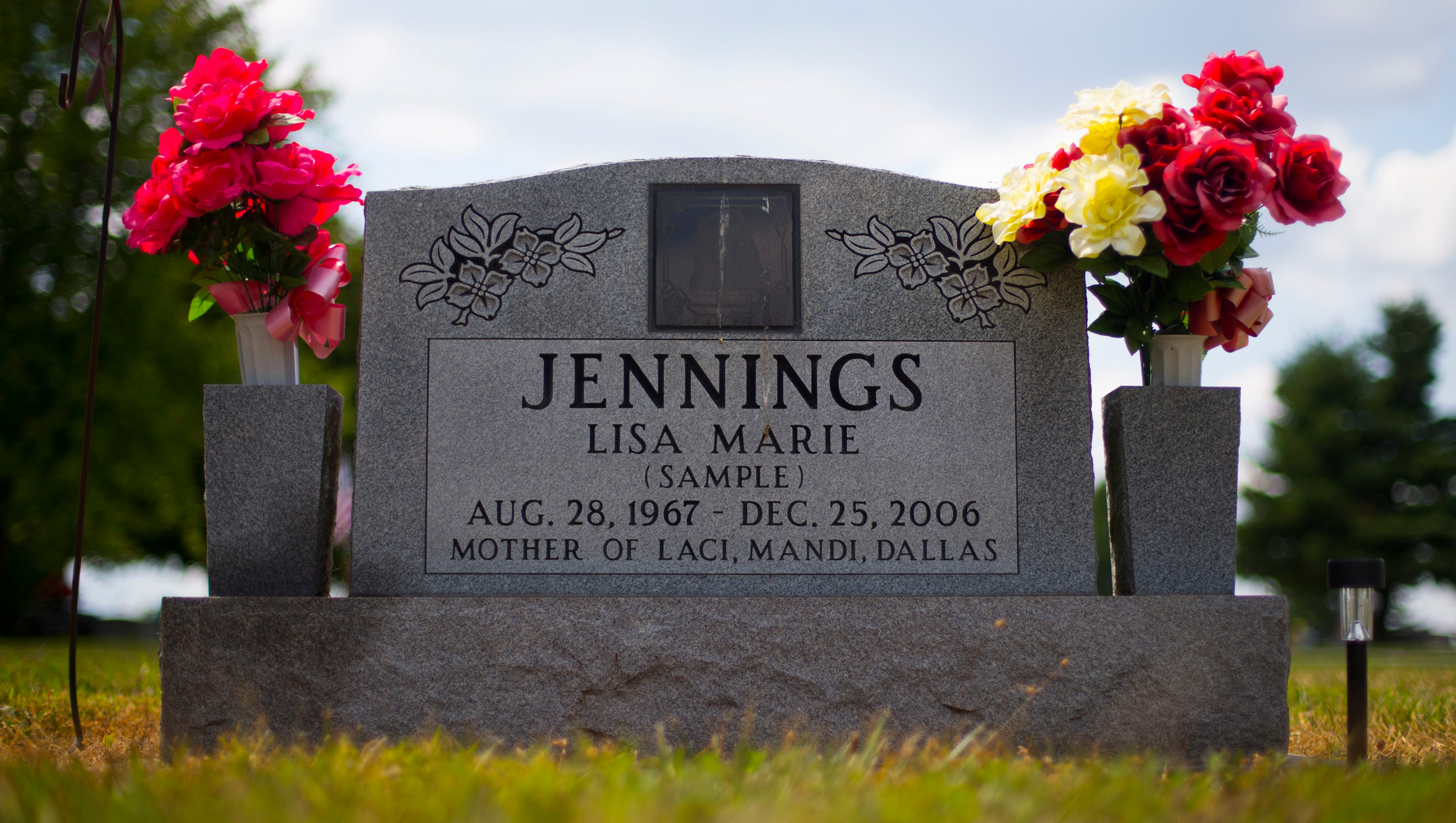 The death of Lisa Jennings: Christmas Eve, an argument and the aftermath: Christmas Eve