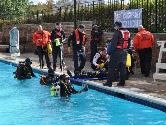 Dive Unit Parsippany