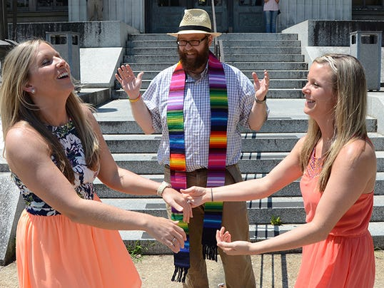 Gay Marriage Mississippi