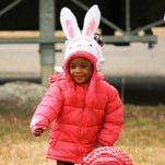 Looking for an Easter event this weekend? Check these out
