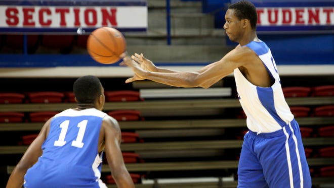 Louisiana Tech will play six Conference USA basketball games on television this season.