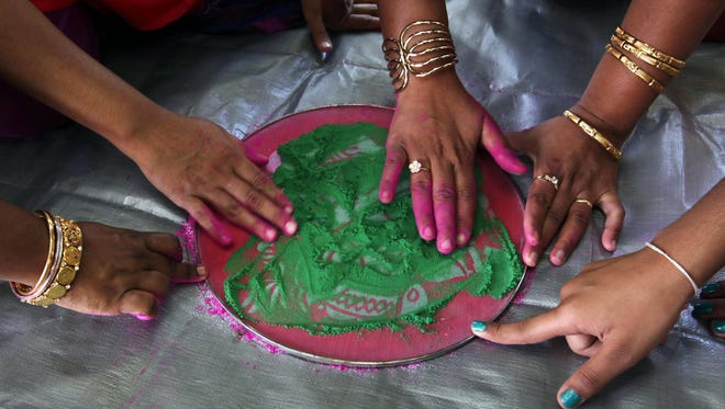 Spindle India, Inc., the organization that puts on IndiaFest Milwaukee, cancelled Holi Milwaukee due to ground safety concerns.