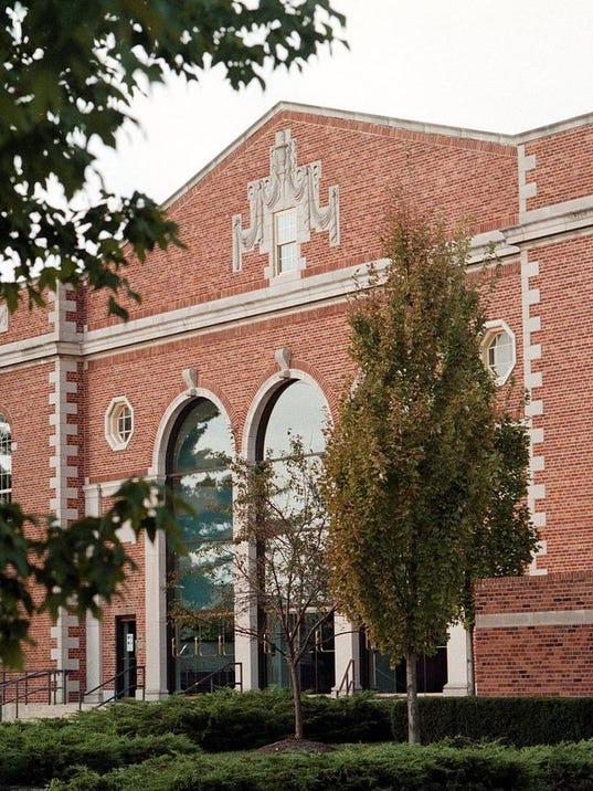 Richmond Civic Hall