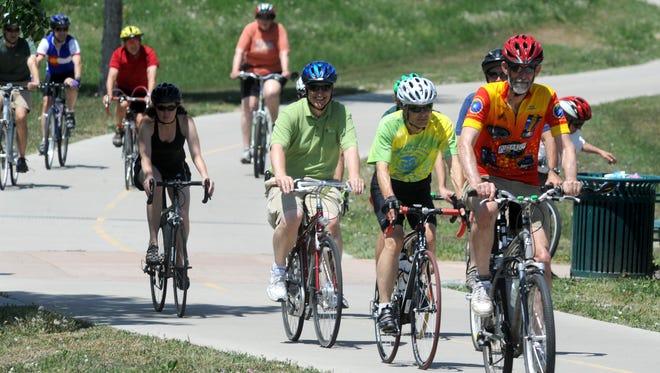 Barbara Fleming writes this week about the origins of biking in Fort Collins.