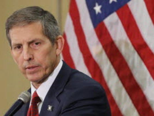 Top officials call for restructuring of VA health system