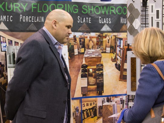 The 34th annual Home, Condo & Outdoor Show returns