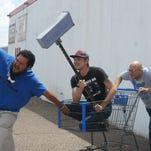 Texas comedians invade Deli