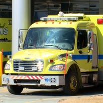 Investigator   No ambulance for caller fearing heart attack