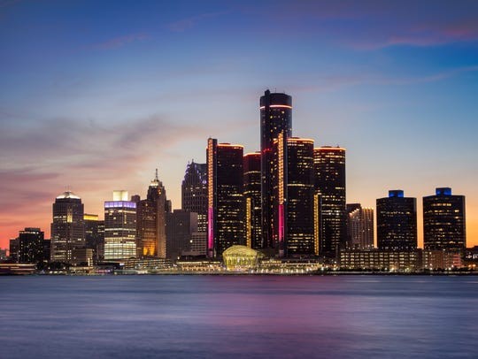 Detroit, Michigan (Photo: Steven_Kriemadis / Getty Images)