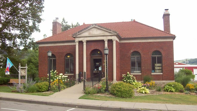 The Groton Public Library received two grants totaling $21,082, which will be used to fund a teen program and sponsor a collaboration between area libraries.