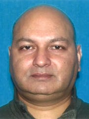 Naim Tahir, of Clark, allegedly was primarily responsible for creating the synthetic identities and applying for the bank accounts and credit cards used in the fraud.