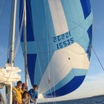 Traverse City Sail Charters offers one-night and two-night sailing trips on Lake Michigan. Its 30-foot Catalina sailboat can sleep up to six people. Itineraries and ports of call are flexible.