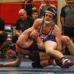 Wrestling teams up ante at ultra-tough KLAA tourney