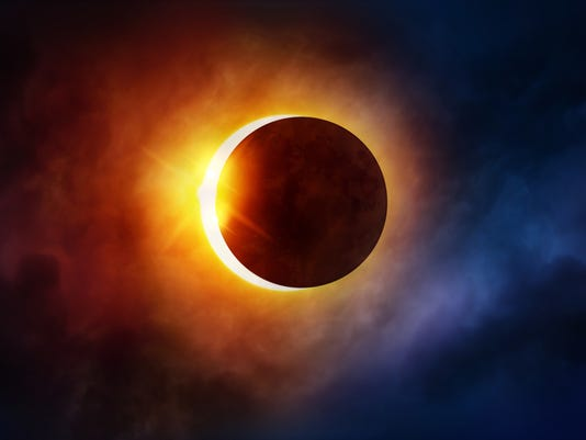 What should you look for during the total solar eclipse? A few out-of-this world highlights