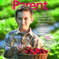 Upstate Parent e-edition