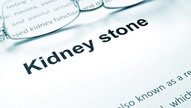 Passing a kidney stone is often described as one of the most painful experiences a person can have, but unfortunately, it's not always a one-time event.